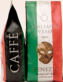 Секрет популярности итальянского кофе