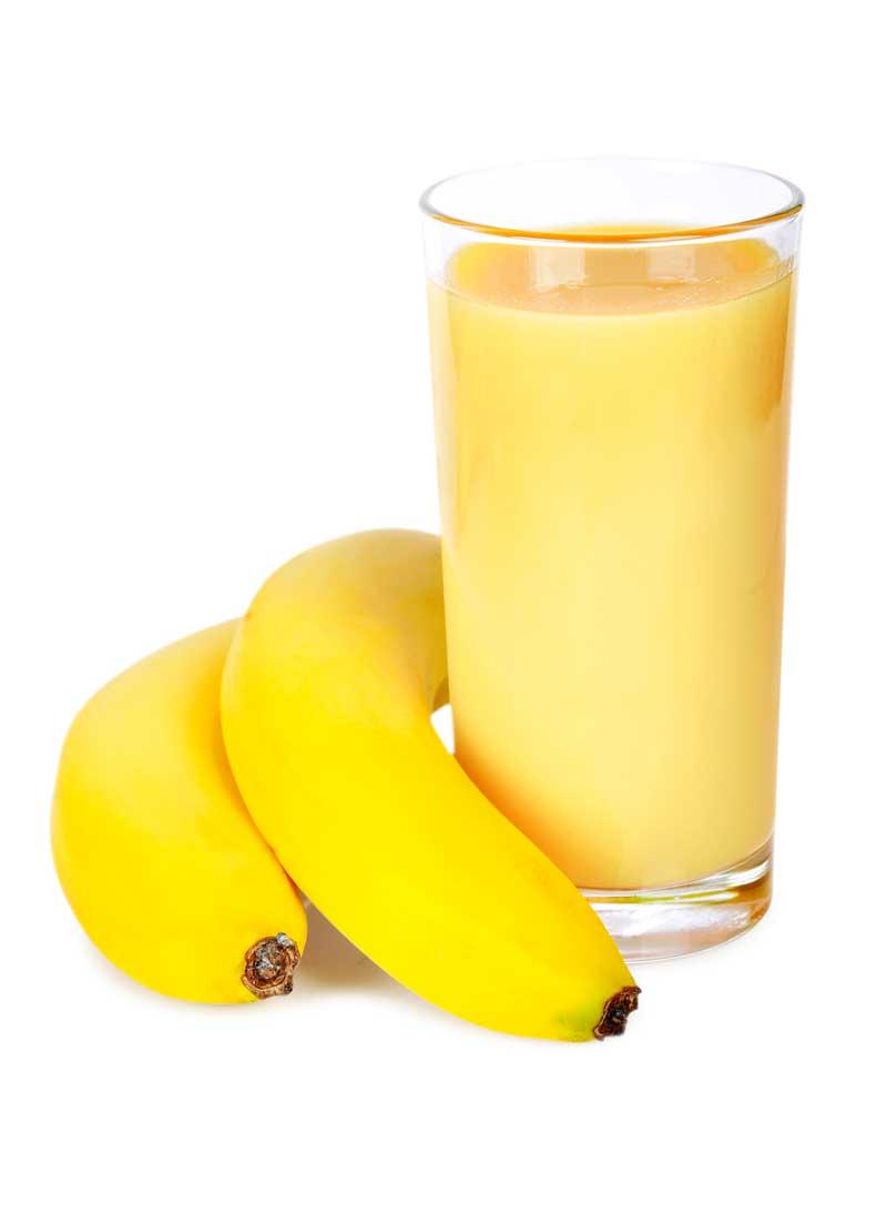 Как сделать банановый коктейль: 7 68