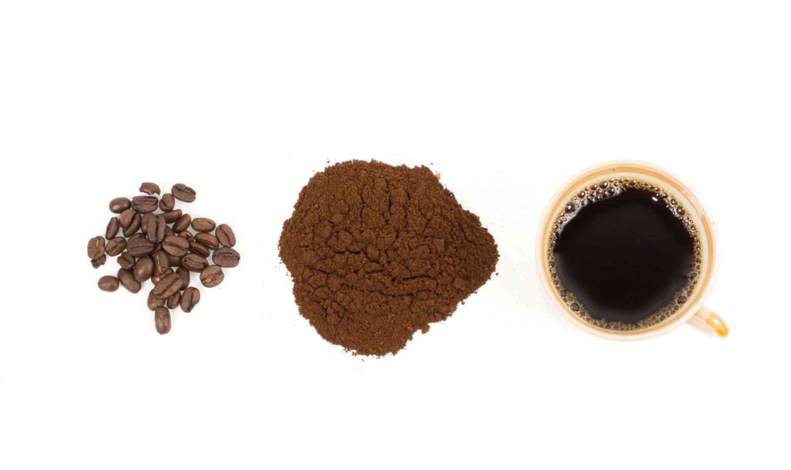 кофе в зернах-как приготовить