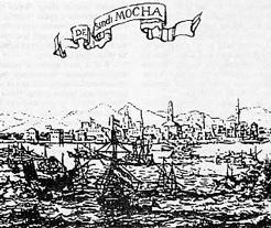 Мокко (Моха) - это небольшой йеменский порт на Красном море дал название сорту кофе, произведенному в аравии