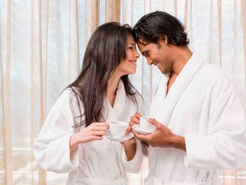 Какой кофе лучше после секса