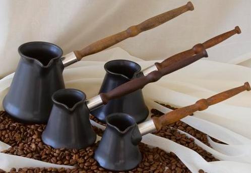 Керамические турки
