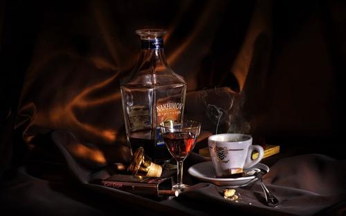 Хороший алкоголь для мужчины