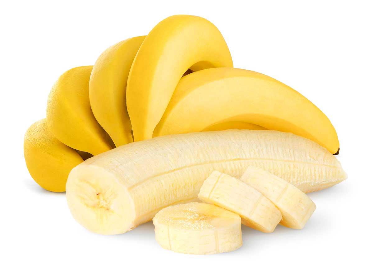 Что больше банан или член 21 фотография