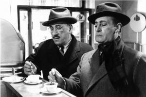 Пара слов об итальянских кофеманах
