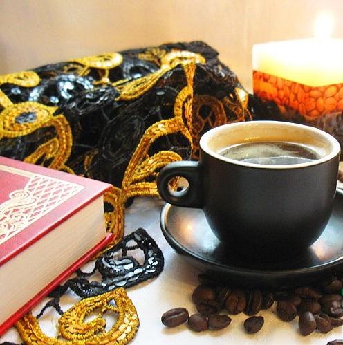 Рецепты кофе  coffeemagru