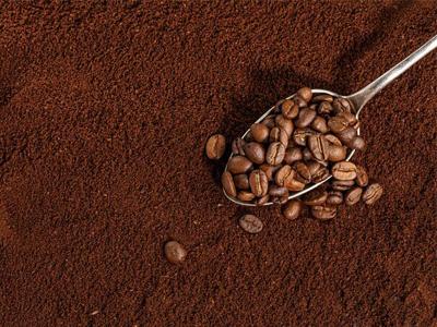 Сколько в ложке граммов кофе