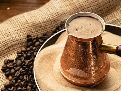 Как правильно выбрать турку для кофе