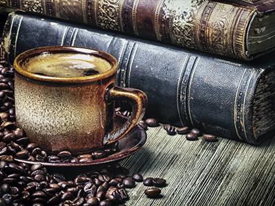 История кофе и его названия