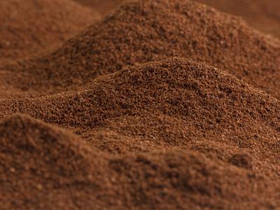 Виды молотого кофе