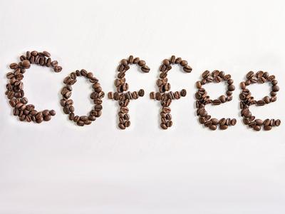 Какого рода слово кофе?