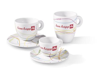 Посуда для кофе: чашки для кофе, кофейные пары
