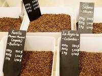 Где купить кофе в зернах
