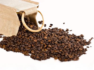 Кофе в зернах марки