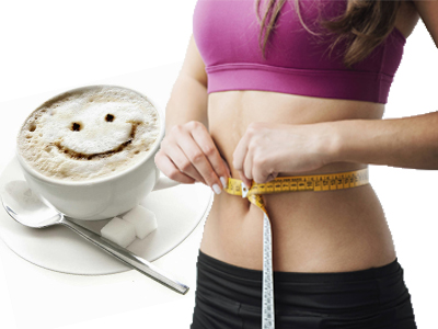 Худеют ли от кофе