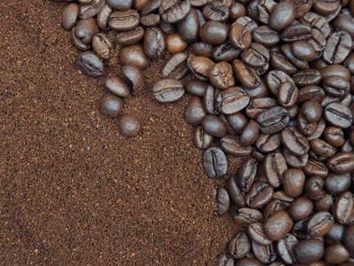 Нерастворимый кофе