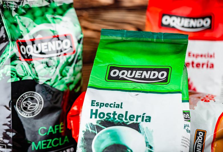 Кофе Oquendo (Окендо)