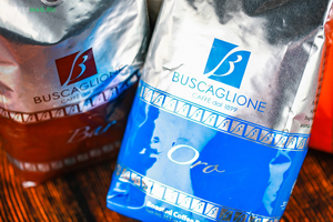 Кофе Buscaglione (Бускальоне)