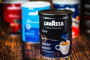Кофе Lavazza (Лавацца)