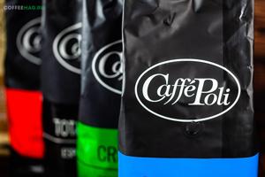 Кофе Poli (Поли)
