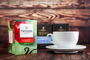 Чай Taylors of Harrogate Afternoon Darjeeling / Дарджилинг-Полдник 125 г