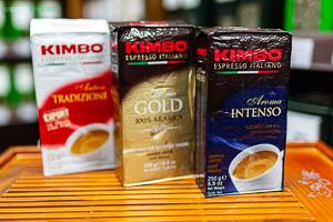 Кофе Kimbo (Кимбо)