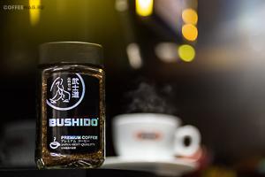 Кофе Bushido (Бушидо)