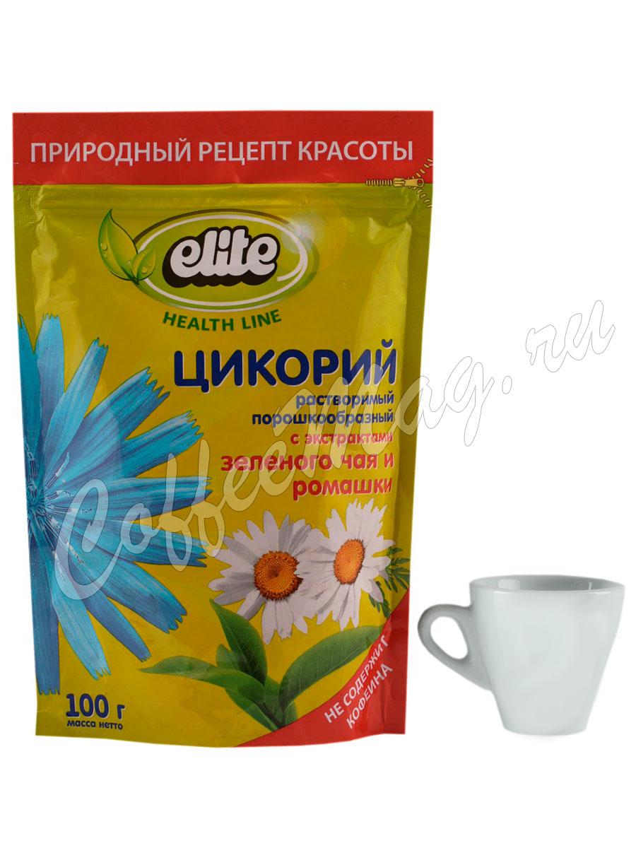 цикорий чай для похудения