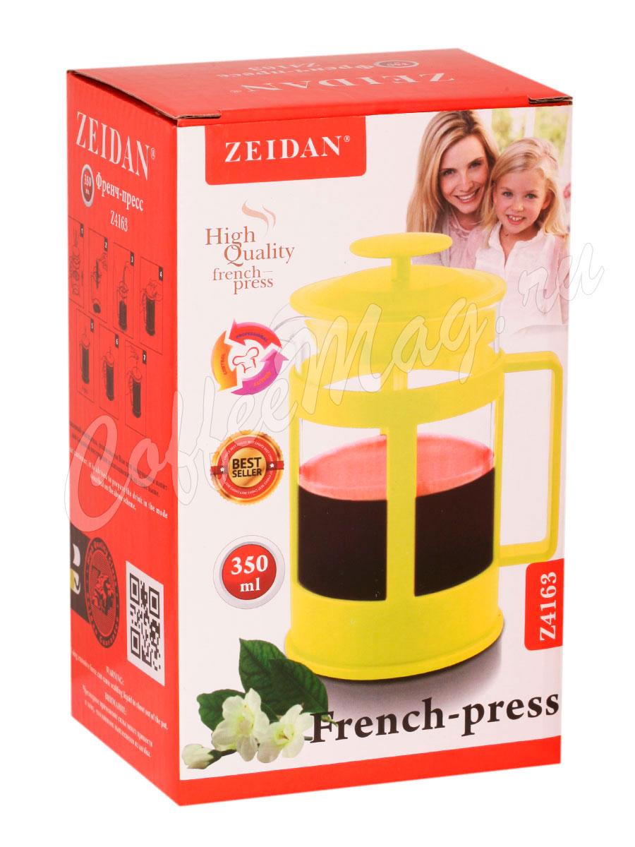 Френч-пресс Zeidan (Z-4163) 350 мл