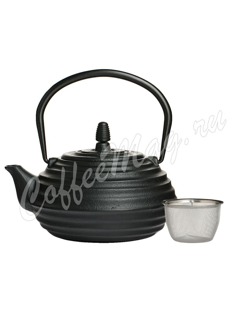 Чайник чугунный T-015 750 мл