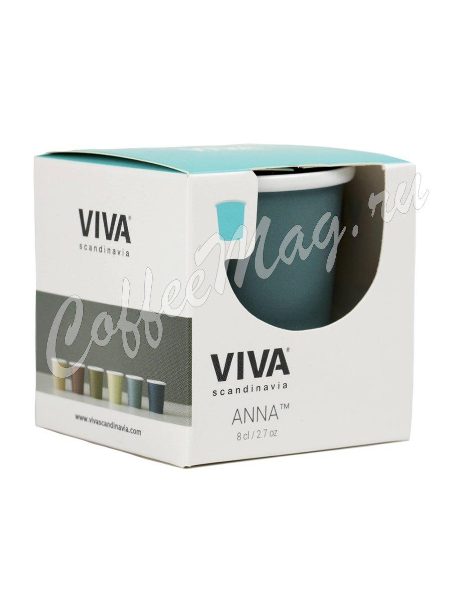 VIVA ANYTIME Anna Стакан 0,08 л (V70154) Темно-зеленый