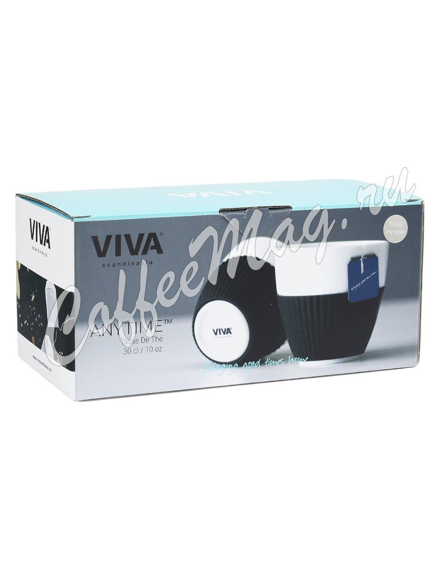 VIVA ANYTIME Чайный стакан (комплект 2шт) 0,3 л (V25421) Хаки