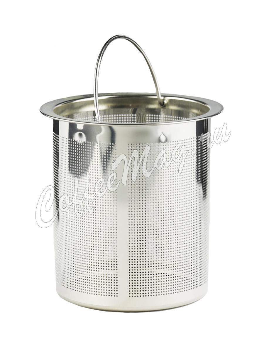 VIVA INFUSION Чайник заварочный с ситечком 1 л (V24024) Мятный
