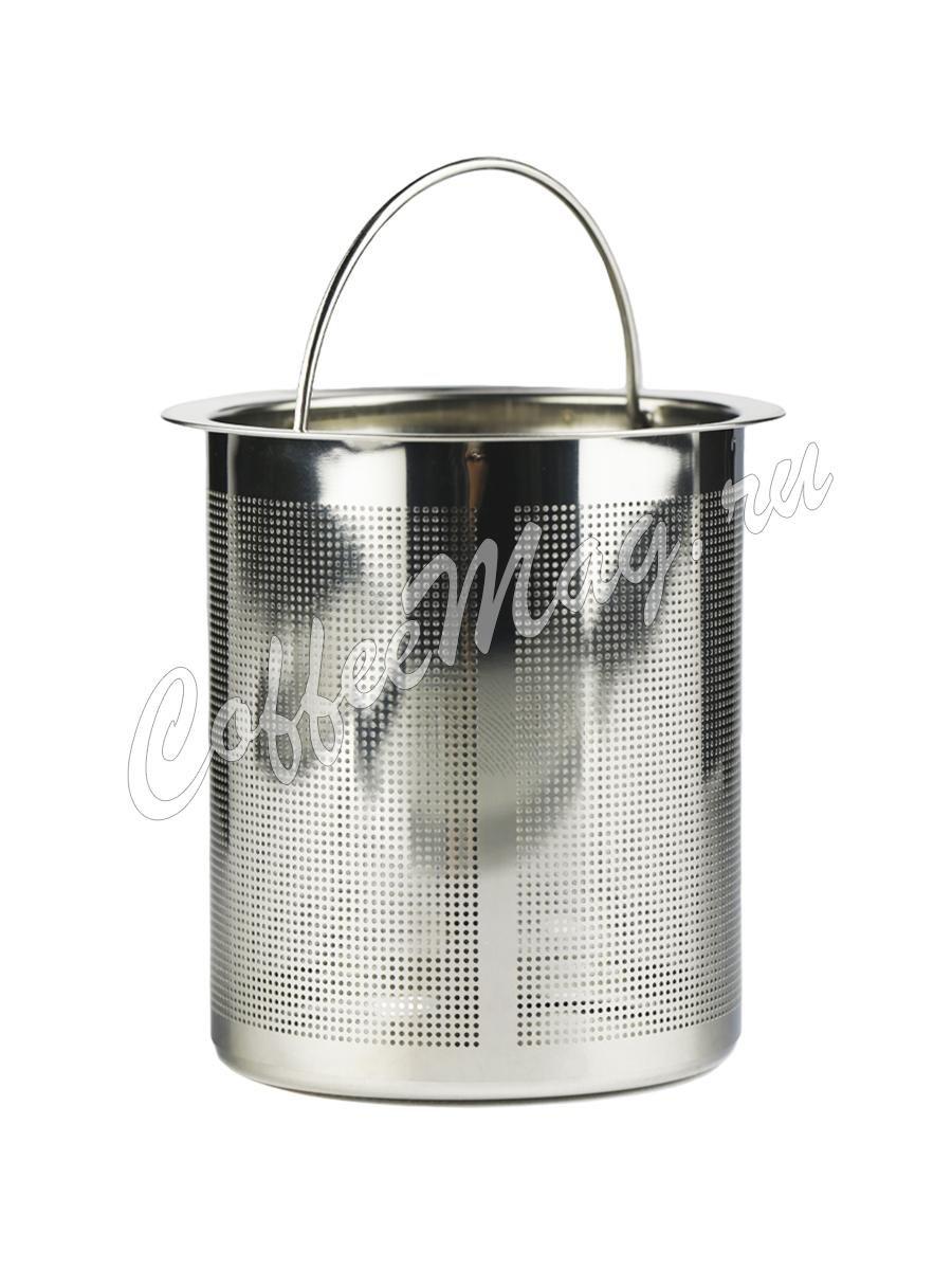 VIVA ISABELLA Чайник заварочный с ситечком 0.6 л (V76402) Белый