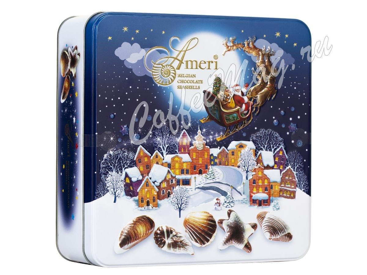 Шоколадные конфеты Ameri пралине 500 г