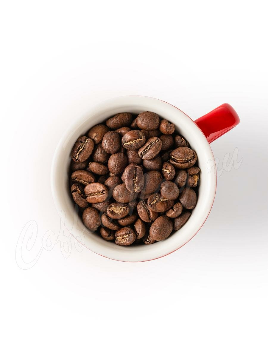 Кофе Montana Бурунди зернах в 150 гр