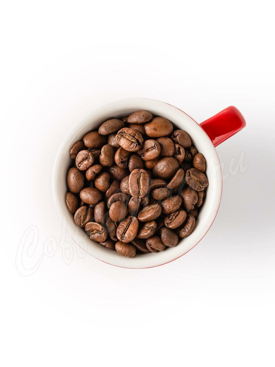 Кофе Montana Коста Рика в зернах 150 гр