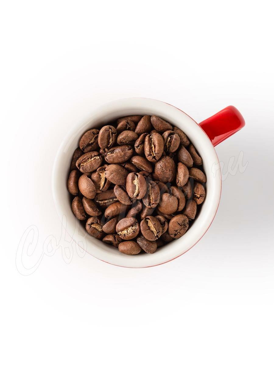 Кофе Montana Ява в зернах в 150 гр