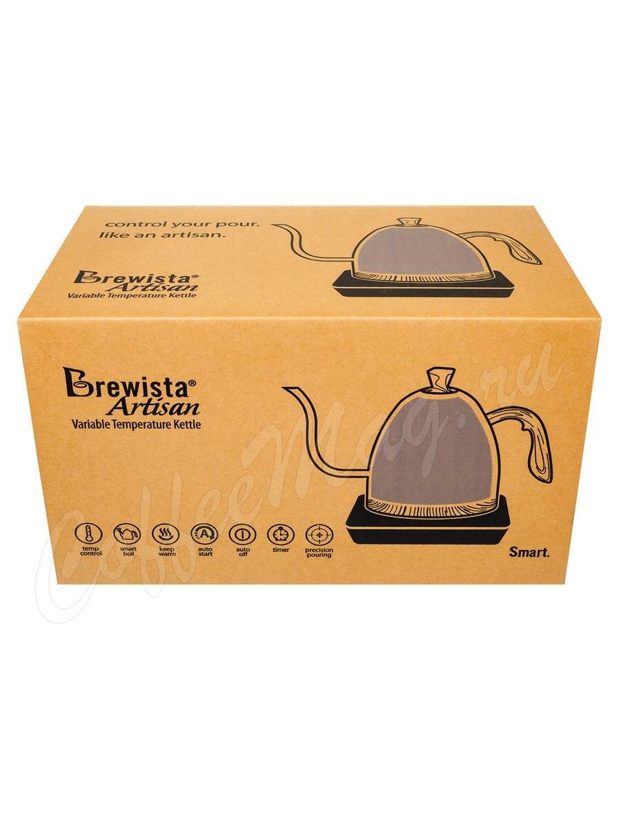 Brewista Чайник электрический цифровой Smart Pour Digital 1,2 л