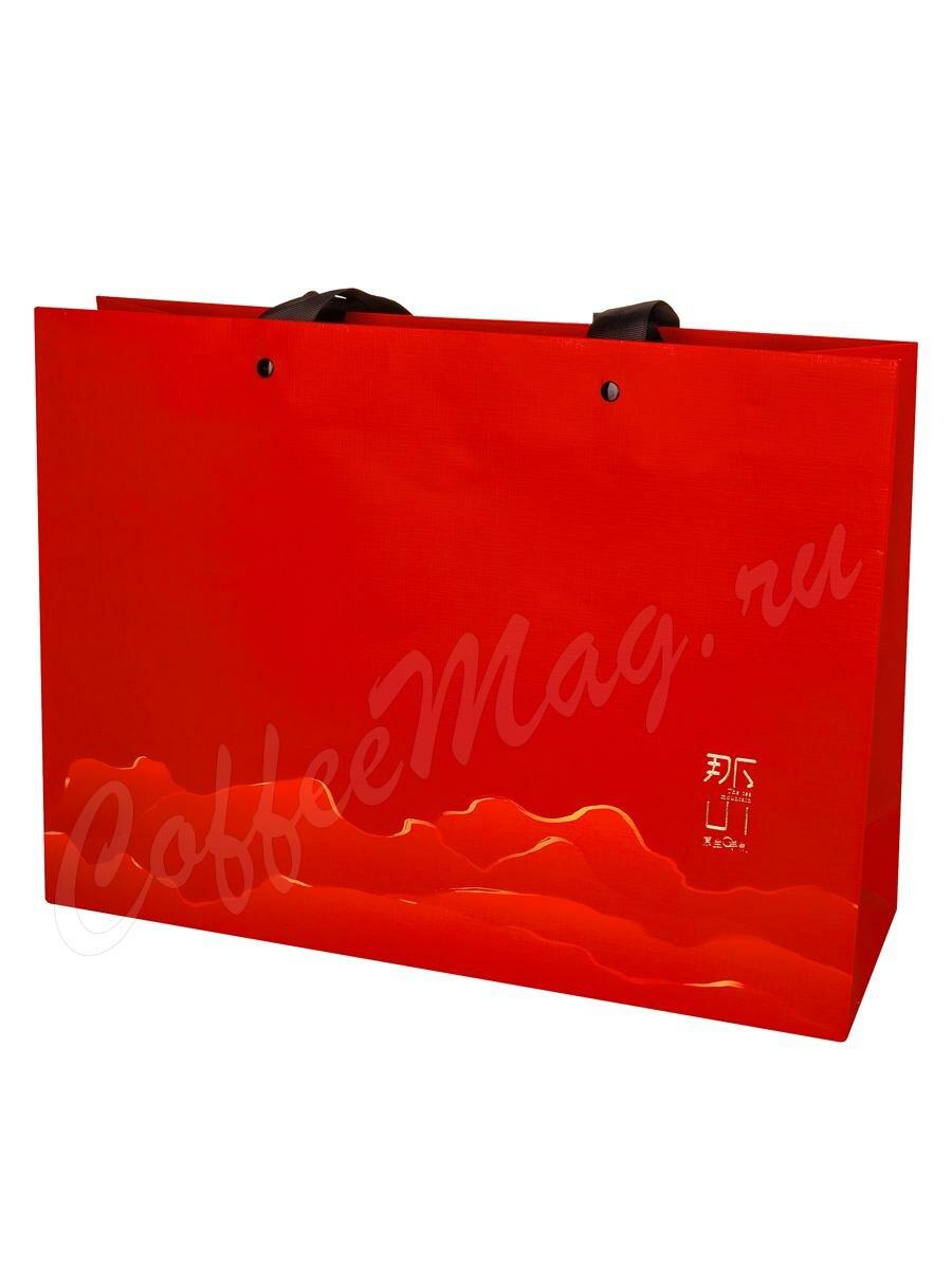 Набор подарочный, 2 банки+пакет (box-006)