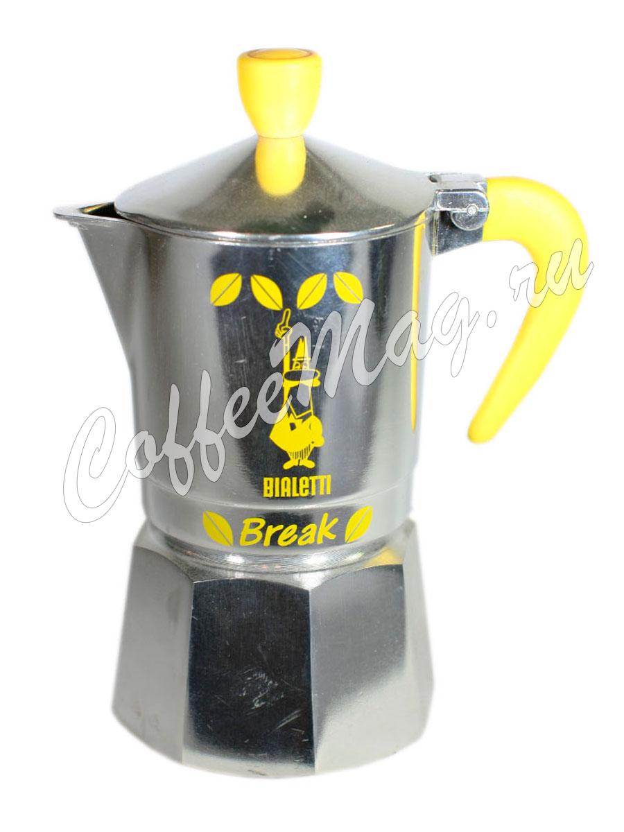 Кофеварка Bialetti Dama на 9 порций 2155