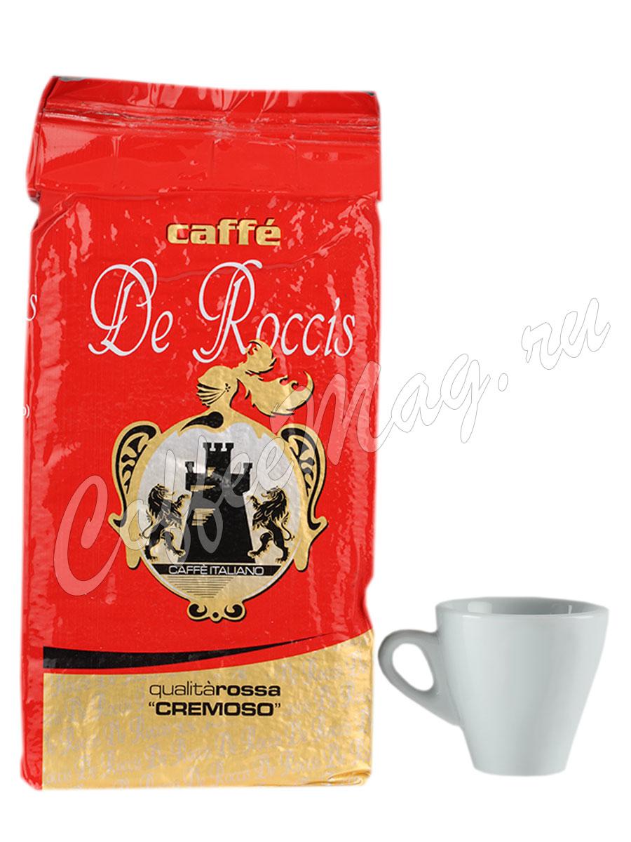 Кофе De Roccis