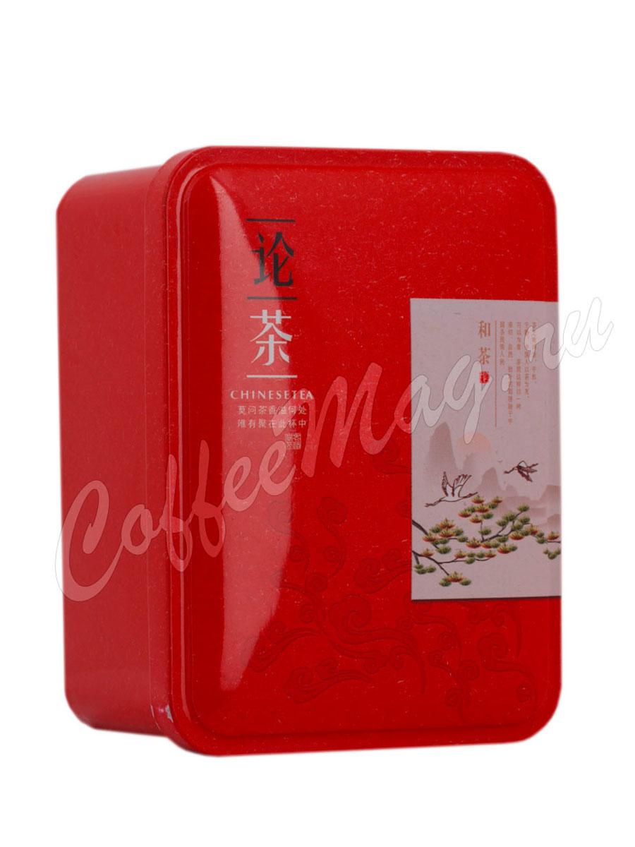 Банка для хранения чая Chines Tea