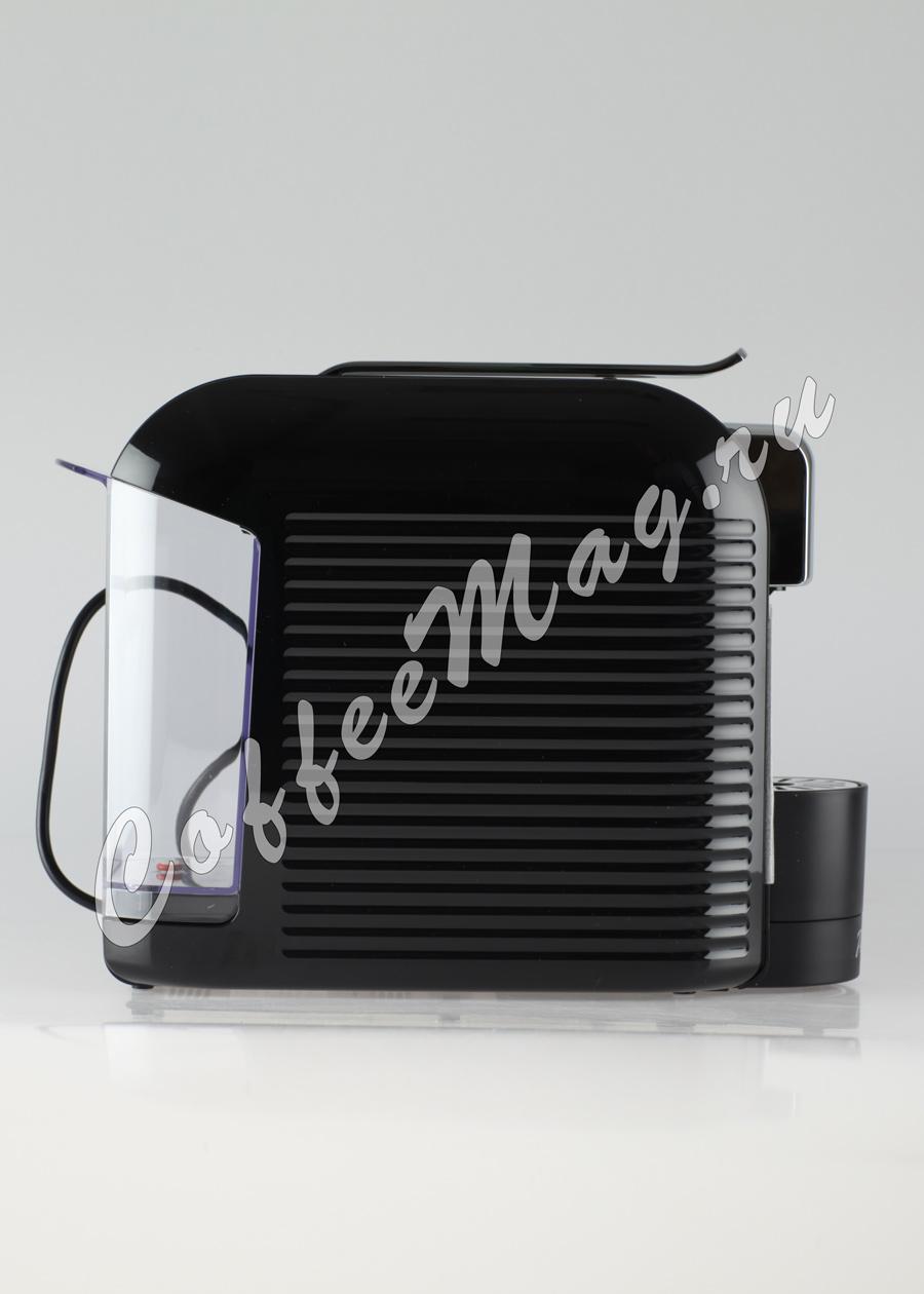 Капсульная кофемашина Paulig (Паулиг) Cupsolo Verus Black