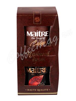 Подарочный набор Maitre Чай