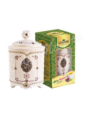 Подарочный набор Травяной Чай  Lоndon Tea Club