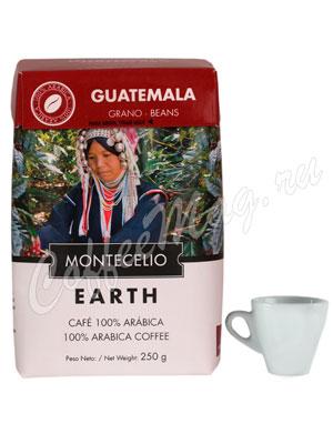 Кофе Montecelio Guatemala в зёрнах 250 гр.