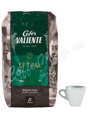 Кофе Valiente в зернах Optima Natural 1 кг
