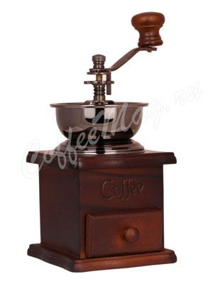 Кофемолка ручная с керамическими жерновами T-226