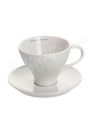 Чашка Julius Meinl Слоновая кость чайная 180 мл (фарфор)